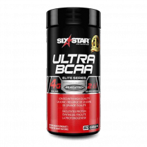 Ultra BCAA 2:1:1 (60tabs) Six Star