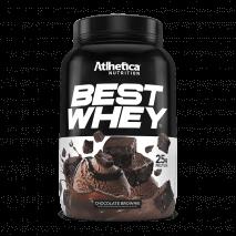 Best Whey (900g) Atlhetica Nutrition