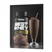 Best Whey Iso (Sachê-27g) Atlhetica Nutrition