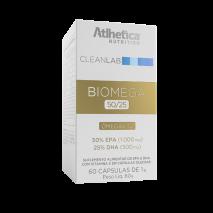 Biomega TG 50/25 (60caps) Atlhetica Nutrition