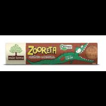 Biscoito Zooreta Cacau (110g) Mae Terra