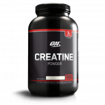 Creatina (0.6lb/300g) Black Line Optimum Nutrition