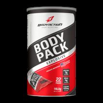 Body Pack Explosive (22packs) BodyAction