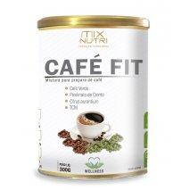 Café Fit (300g) Mix Nutri