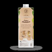 Bebida a Base de Castanha (1000ml) A tal da Castanha-Caju + Amendoim