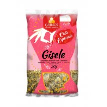 Cha Gisele 30g - Grings