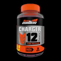 Charger 12Hours (30caps) New Millen