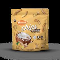 Chips de Coco (20g) Flormel