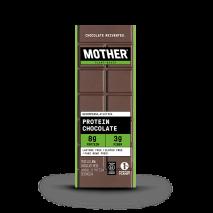 Barra de Chocolate Proteica (12unid-40g) Mother Nutrients