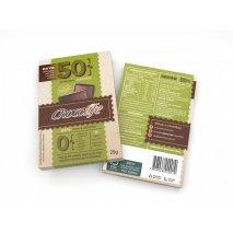 Chocolife 50% Cacau (25g) Chocolife