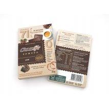 Chocolife Senses 71% Café (25g) Chocolife