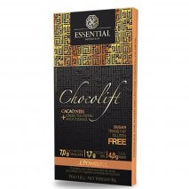 Chocolift Be Powerfull (40g) Essential Nutrition