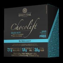 Chocolift Be Brilliant (12unid-40g) Essential Nutrition