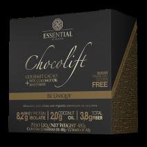 Chocolift Be Unique (12unid-40g) Essential Nutrition