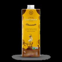 Bebida a Base de Castanha (1000ml) A tal da Castanha-Choconuts