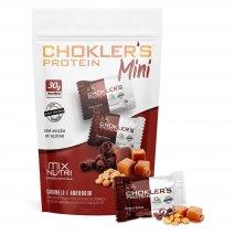 Chokler's Protein Mini (4unid-25g) Mix nutri