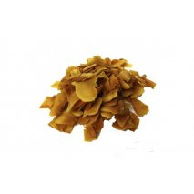 Coco Chips Adoçado Granel (200g) Biopoint