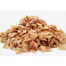 Coco Chips Queimado Granel (200g) Biopoint