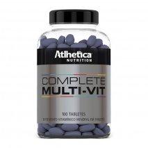 Complete Multi-Vit (100tabs) Atlhetica Nutrition