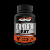 Control Fat (120caps) New Millen