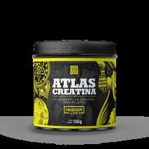 Atlas Creatina (150g) Iridium