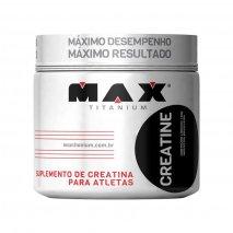 Creatina Titanium (150g) Max Titanium