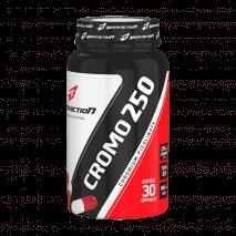 Cromo 250 (30caps) BodyAction