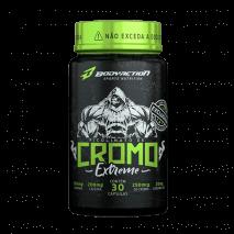 Cromo Extreme (30caps) BodyAction