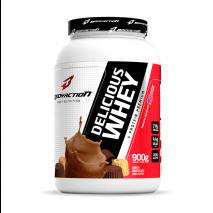Delicious Whey (900g) BodyAction