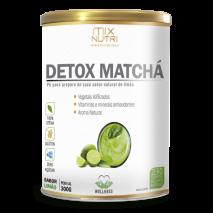 Detox Matcha (300g)  Mix Nutri