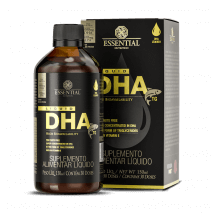 Liquid DHA TG (150ml) Essential Nutrition - 40% OFF