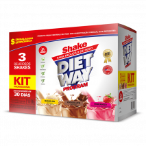 Diet Way Program (900g) Midway
