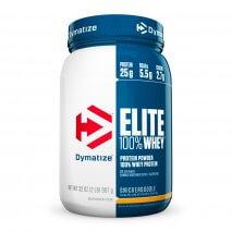 Elite Whey Protein (1.9lb/900g) Dymatize