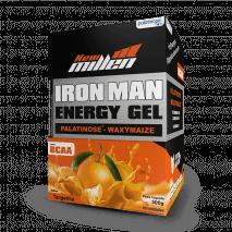Iron Man Gel (10Sachês-30g) New Millen