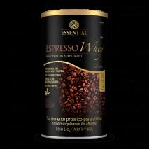 Espresso Coffe Whey (462g) Essential Nutrition