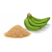 Farinha de Banana Verde Granel (200g) Biopoint