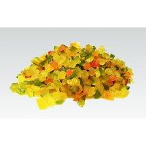Frutas Cristalizadas Granel (200g) Biopoint