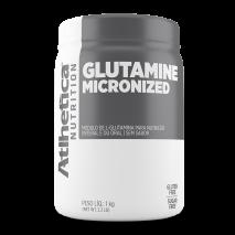 Glutamina Micronized (1000g) Atlhetica Nutrition