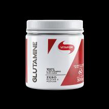 Glutamina (300g) Vitafor