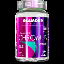 Glamour Chromus (90tabs) Glamour Nutrition