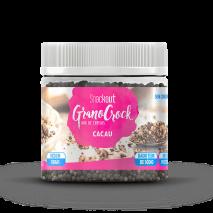 Mix de Cereais Granocrock (220g) Snackout