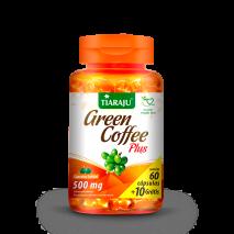 Green Coffee Plus 500mg (70caps) Tiaraju