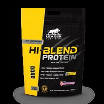 HI-Blend Protein (1800g) Leader Nutrition