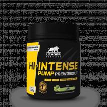 HI-Intense Pump (225g) Leader Nutrition