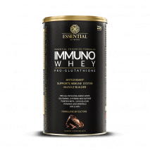 Immuno Whey (465g) Essential Nutrition