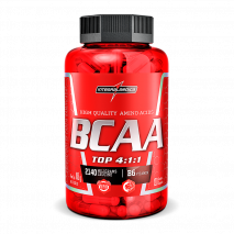 Amino BCAA Top 4:1:1 (120caps) IntegralMedica
