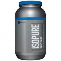 Isopure Zero Carb (1361g) Natures Best