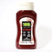 Ketchup Zero (370g) 100 Foods