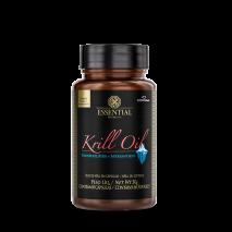 Krill Oil (60caps) Essential Nutrition
