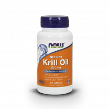 Krill Oil (60caps) Now Sports